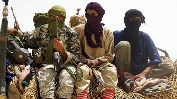 Legalább harminc iszlamistával végeztek Franciaország terrorellenes alakulatai Maliban