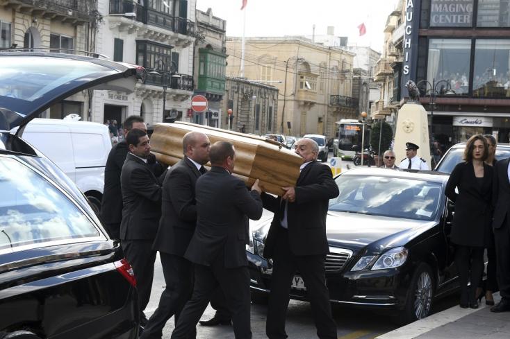 Most Málta miatt aggódnak az európai politikusok
