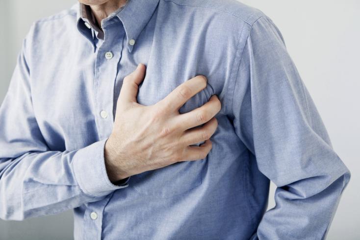 Gyulladáscsökkentővel mérsékelték a szívroham és az agyvérzés kockázatát