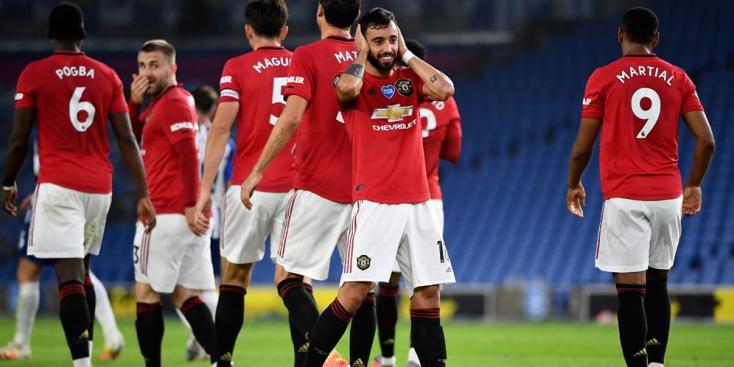 Premier League –Háromgólos győzelmet aratotta Manchester United