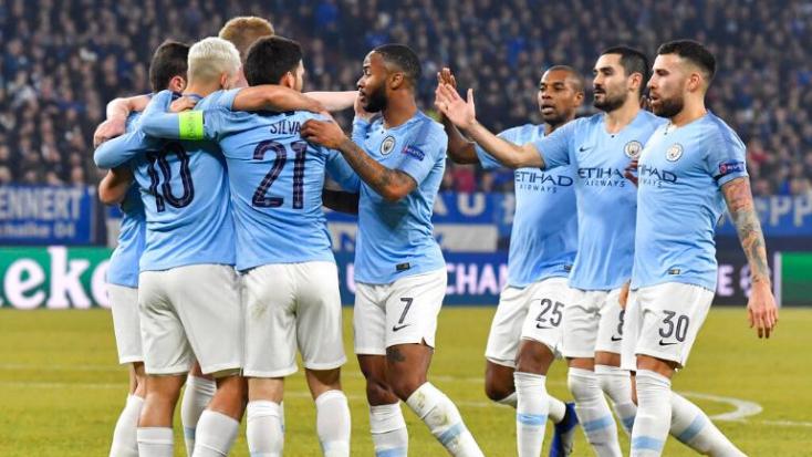 Premier League - A Manchester City ismét kiütötte a Watfordot