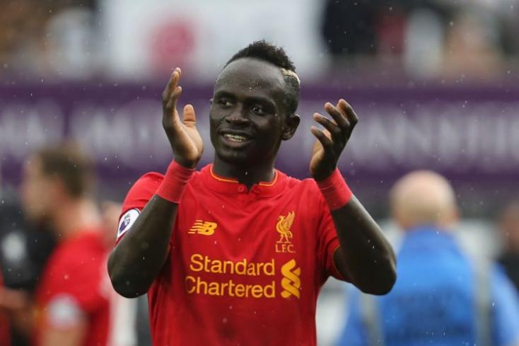 Ismét megsérült a Liverpool szenegáli csatára