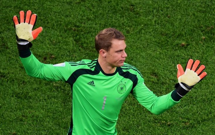 Manuel Neuer szerint a jelenlegi Bayern München jobb a triplázó csapatnál