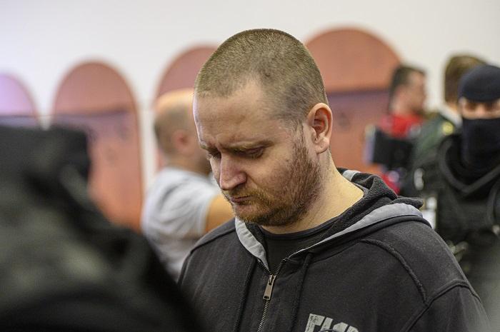 Kuciak-gyilkosság: Ítéletet hirdethetnek a gyilkos Marček felett, de nem biztos, hogy életfogytiglant kap