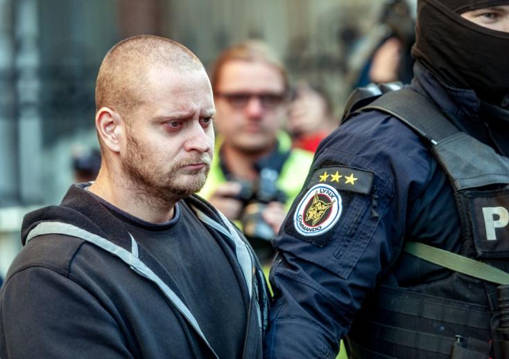 Miért hitte eddig azt a rendőrség, hogy Marček volt a sofőr? – ez téveszthette meg a nyomozókat