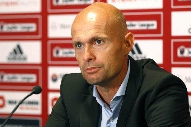 Klubon belülről nevezték ki az Ajax új vezetőedzőjét