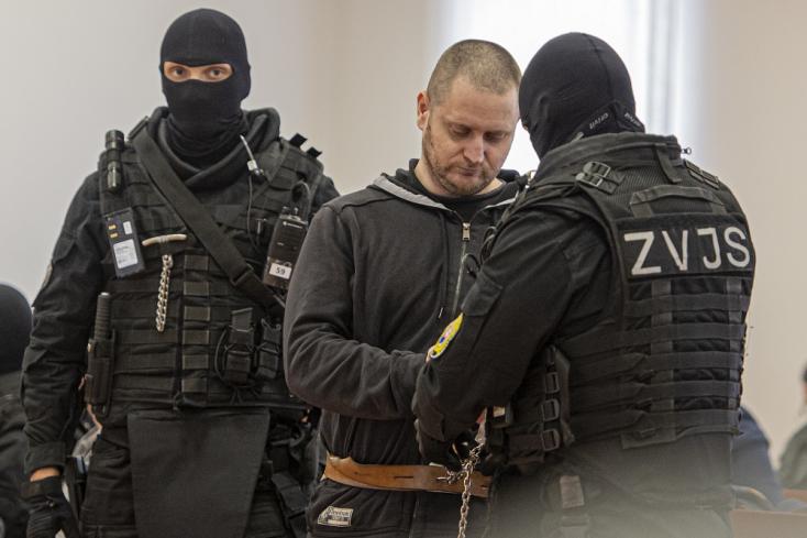 Ékszermérlegen számolta ki, mennyi puskaport használjon Kuciak meggyilkolásához