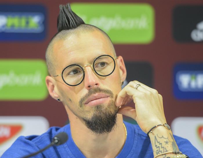 A Fortuna Ligában köthet ki Marek Hamšík?