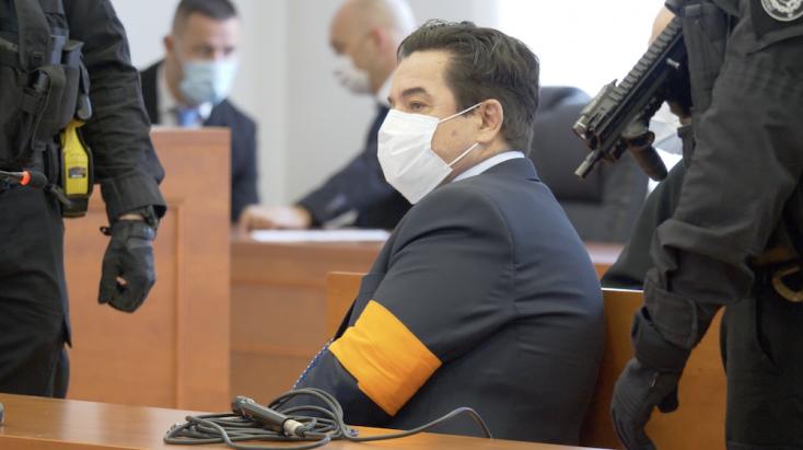 Új bizonyítékot nyújtott be az ügyészség a Kuciak-gyilkosság ügyében