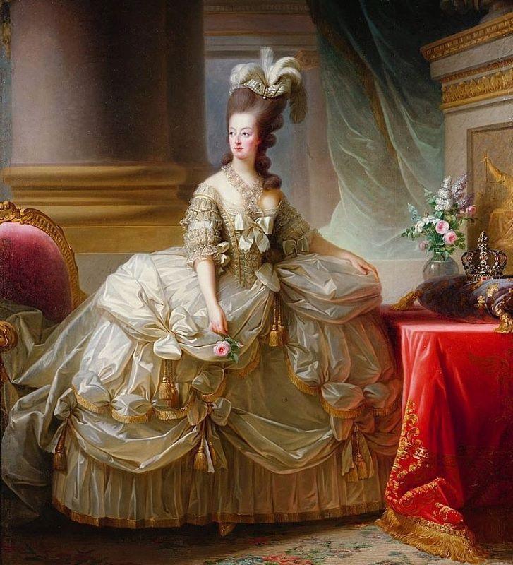 Elárverezik Mária Antónia francia királyné két gyémánt karkötőjét (FOTÓ)