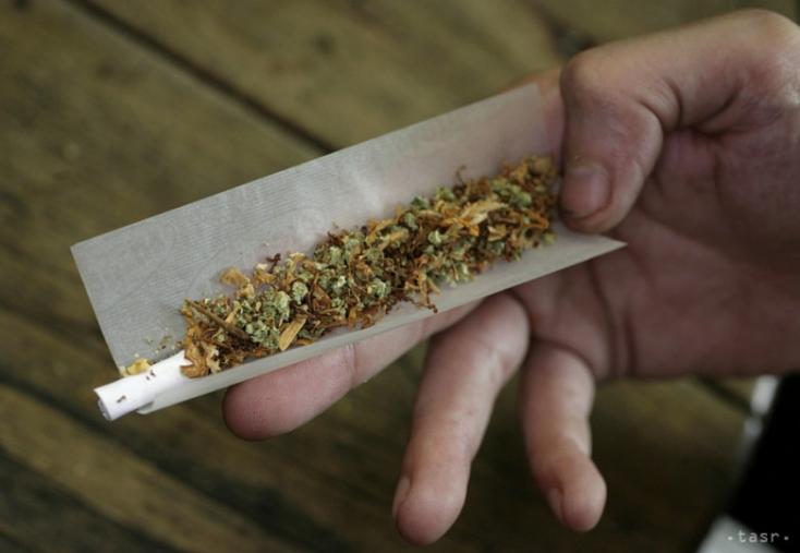 Több mint 400 adag marihuánával fogtak el egy 33 éves fickót