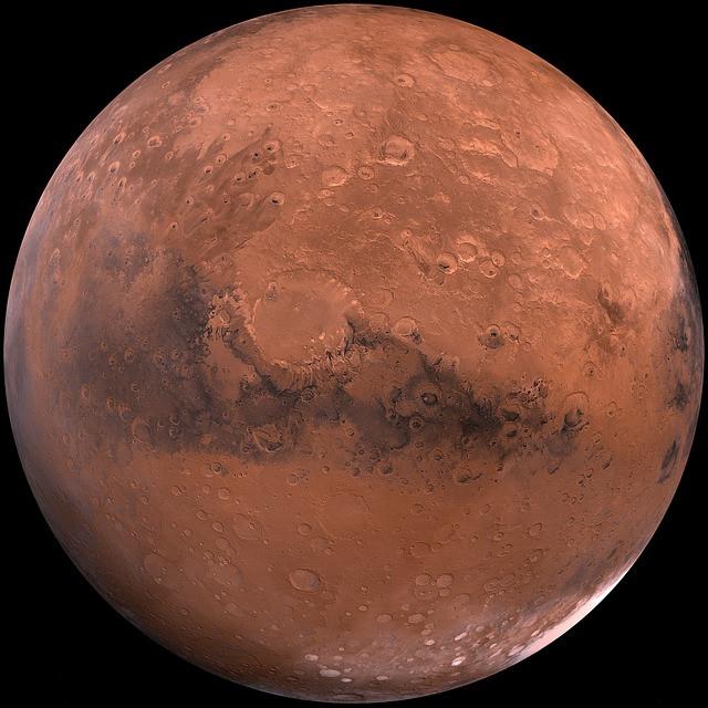 Mars-körüli pályára állt a kínai űrszonda