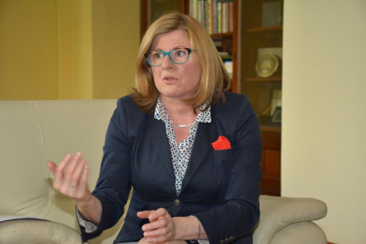 A gazdák problémáiról egyeztetett a főügyész és a földművelésügyi miniszter