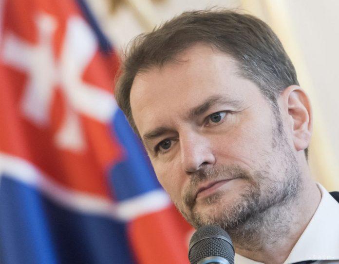 Matovič: Azok engednek utat a maffiának, akiknek az igazságot kellene védeniük