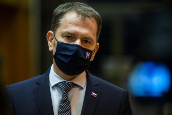 Matovič: Az elkövetkező hetek döntőek lesznek