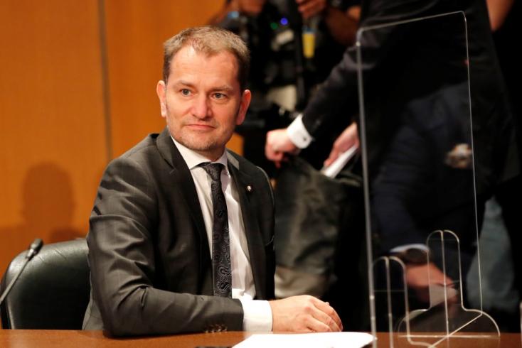 Makó zsarolta Hegert, Matovič pedig 20 milliót ígért a SIS-nek – tovább csiripel a NAKA exigazgatója