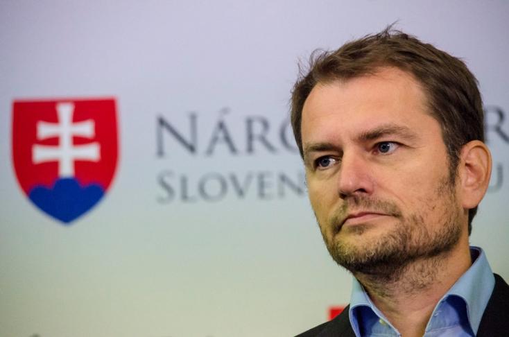 Matovič magához csalogatná az SaS-ből távozókat