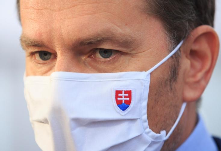 """Matovič újabb országos tesztelést akar, közben nekiment a """"kisgyerekként viselkedő"""" gazdasági miniszternek. Volt járványterv, de már fityfenét van"""