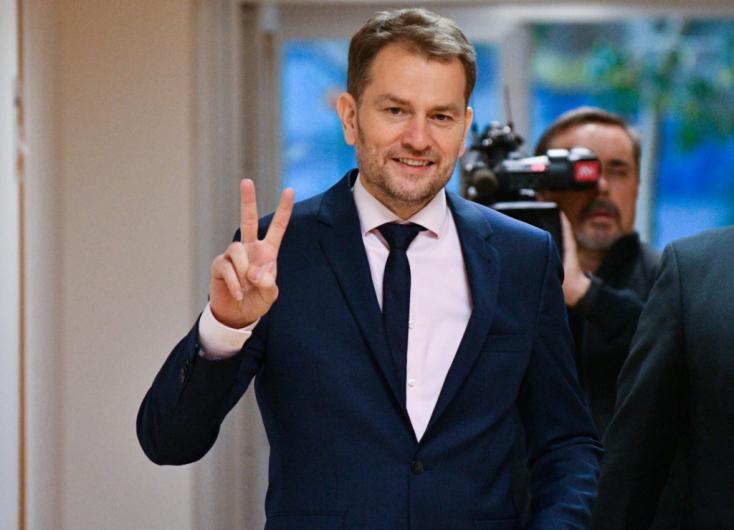 Közel 10 millió eurót zsebelt tavaly a választásokkal az OĽaNO, de több mint 1,3 millió jutott a Magyar Közösségi Összefogásnak is