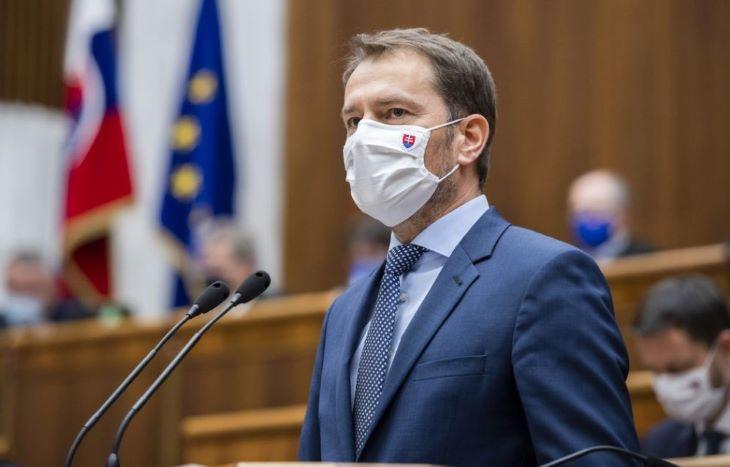 Matovič: A veszélyhelyzet kihirdetése az élet és az egészség védelme miatt fontos