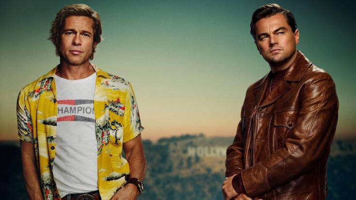 Hosszabb változattal ismét mozikba kerül Amerikában Tarantino új filmje
