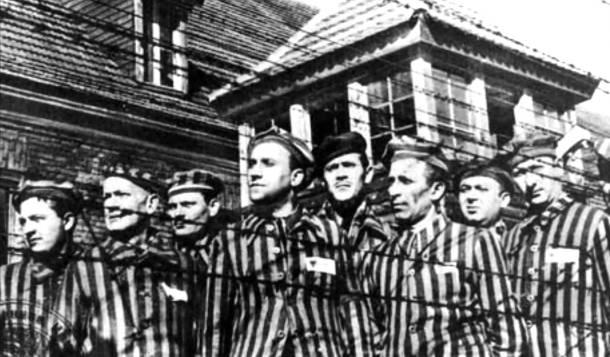 Augusztus 2. a roma holokauszt emléknapja