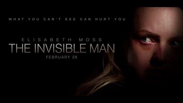 A láthatatlan ember vette át a vezetést az észak-amerikai filmes sikerlistán