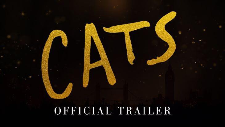 A Macskák kapta a legrosszabb filmnek járó Arany Málna-díjat