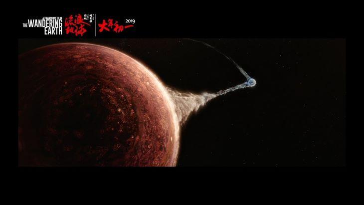 Folytatás készül A vándorló Föld című nagy sikerű kínai sci-fihez