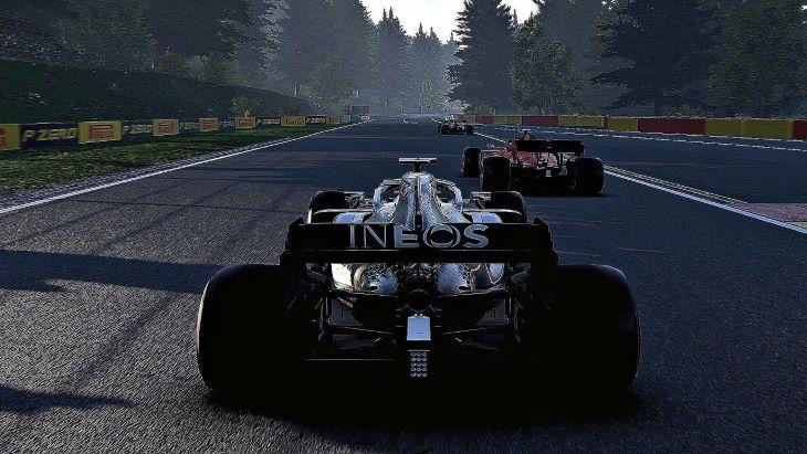 Március elején mutatja be versenyautóját a Mercedes Forma-1-es istálló