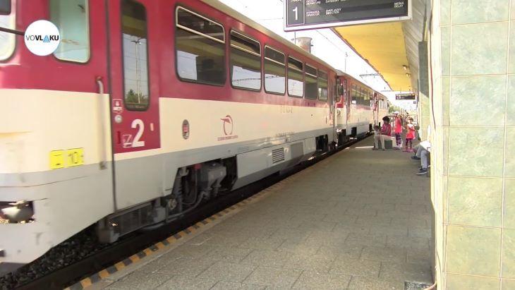 Több mint 11 millió euróból épít utasfogadó épületet a vasút Tőketerebesen