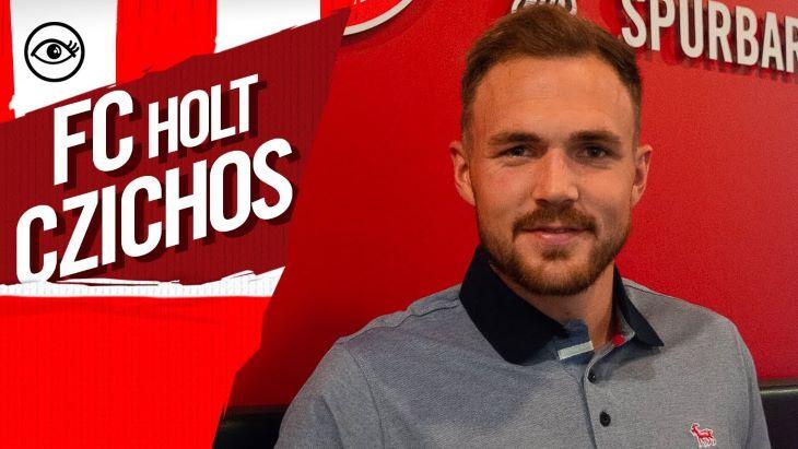 Bundesliga - Száz nappal nyaktörése után visszatért a kölni hátvéd