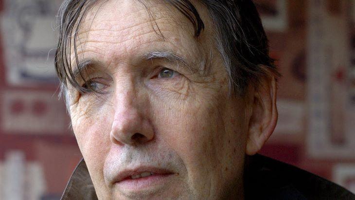Meghalt a Diploma előtt írója