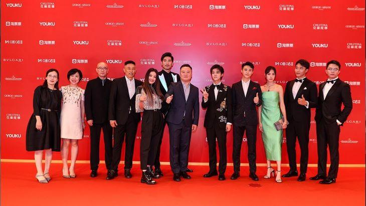 Külföldi vendégek nélkül rendezik meg a Sanghaji Nemzetközi Filmfesztivált