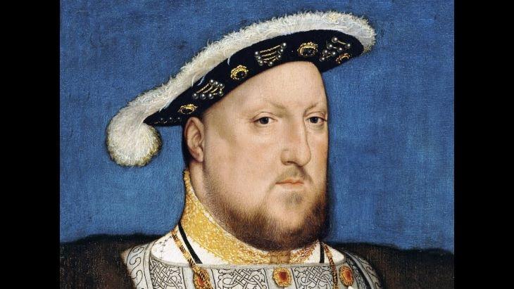 Részletekbe menően megtervezte Boleyn Anna kivégzését VIII. Henrik