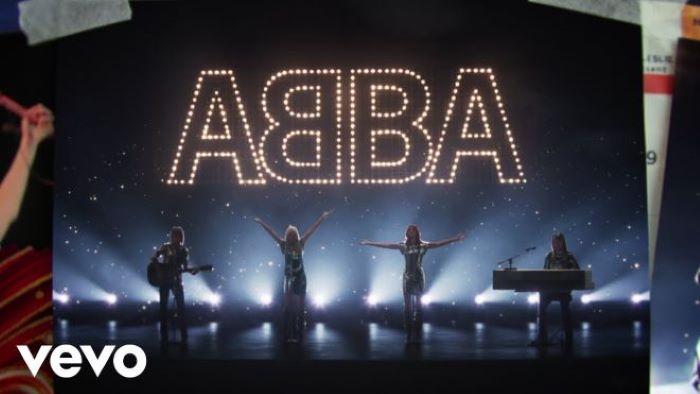Negyven év után először ABBA-dalok a brit slágerlistárán (VIDEÓK)