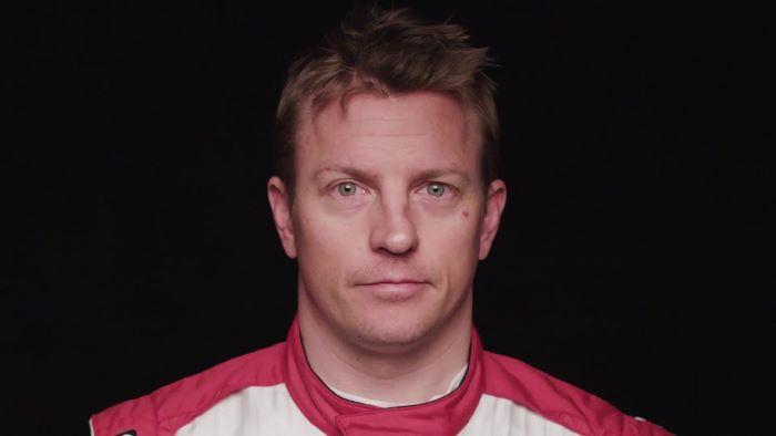 Räikkönen visszatér a Forma-1-es mezőnybe