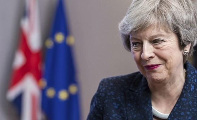Ma kezdődik Theresa May utódjának megválasztási folyamata