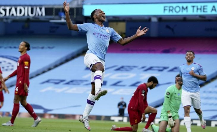 Indulhat a Bajnokok Ligájában a Manchester City