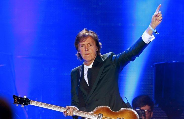 Paul McCartney szerint John Lennon kezdeményezte a Beatles feloszlatását