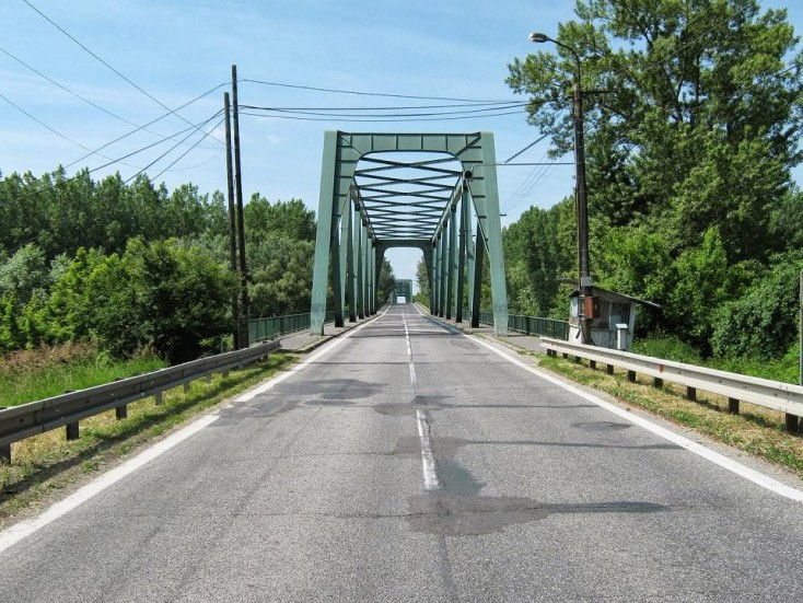 HÍDOMLÁS: Szlovákiában 23 híd van katasztrofális állapotban, a medvei is a rosszabbak közé tartozik!
