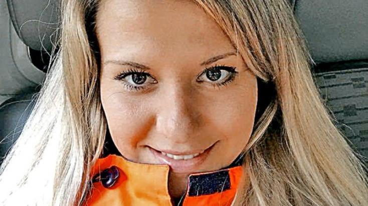 Két nappal a második oltás után fertőződött meg egy szlovák mentősnő