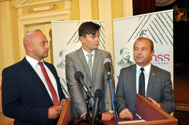 Menyhárt azt ígéri, nem a csókosoknak osztják le a magyarországi 16 millió eurót
