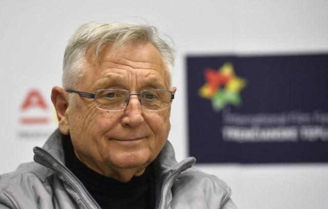Súlyos fejműtéten esett át Jiří Menzel