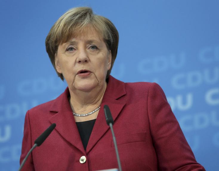 Merkel szerintmég a nyár előtt bevezethetik az EU-ban a digitális oltási igazolványt