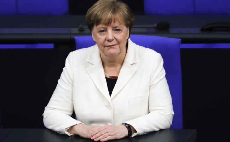 Merkel szerint a helyreállítási alap nélkül az EU összes gondja súlyosbodna