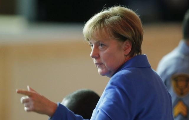 Merkel: A rendezett Brexit közös érdek