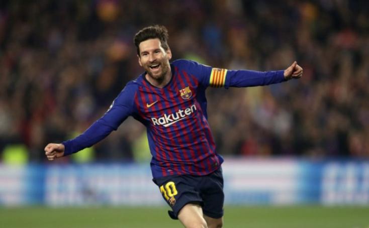 La Liga - Messi nem játszik a szezonnyitón