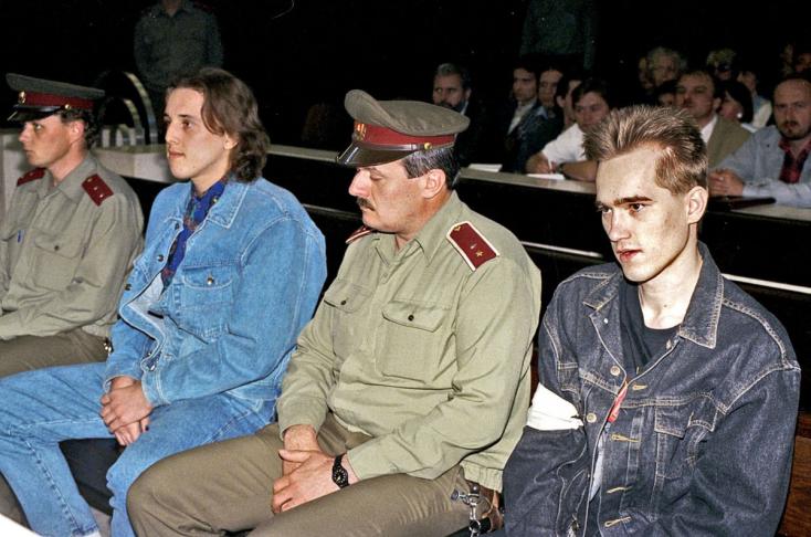25 éve történt Szlovákia történelmének egyik legbrutálisabb mészárlása!