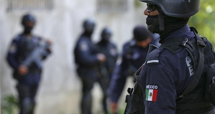 Lelőttek egy újságírót Mexikóban